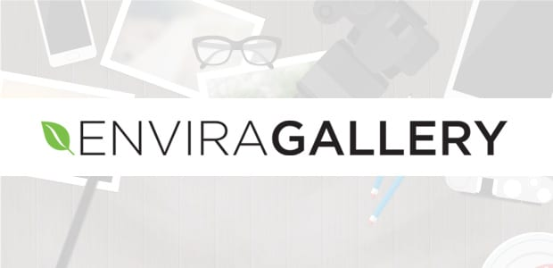 Announcing Envira Gallery Redesign