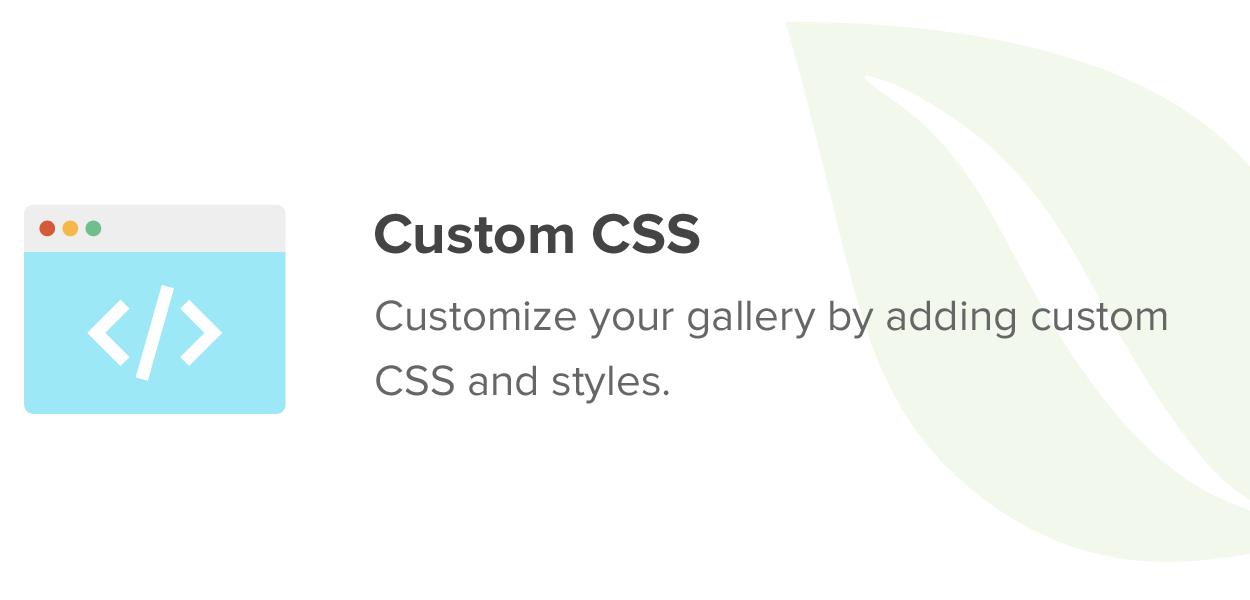 CSS Addon