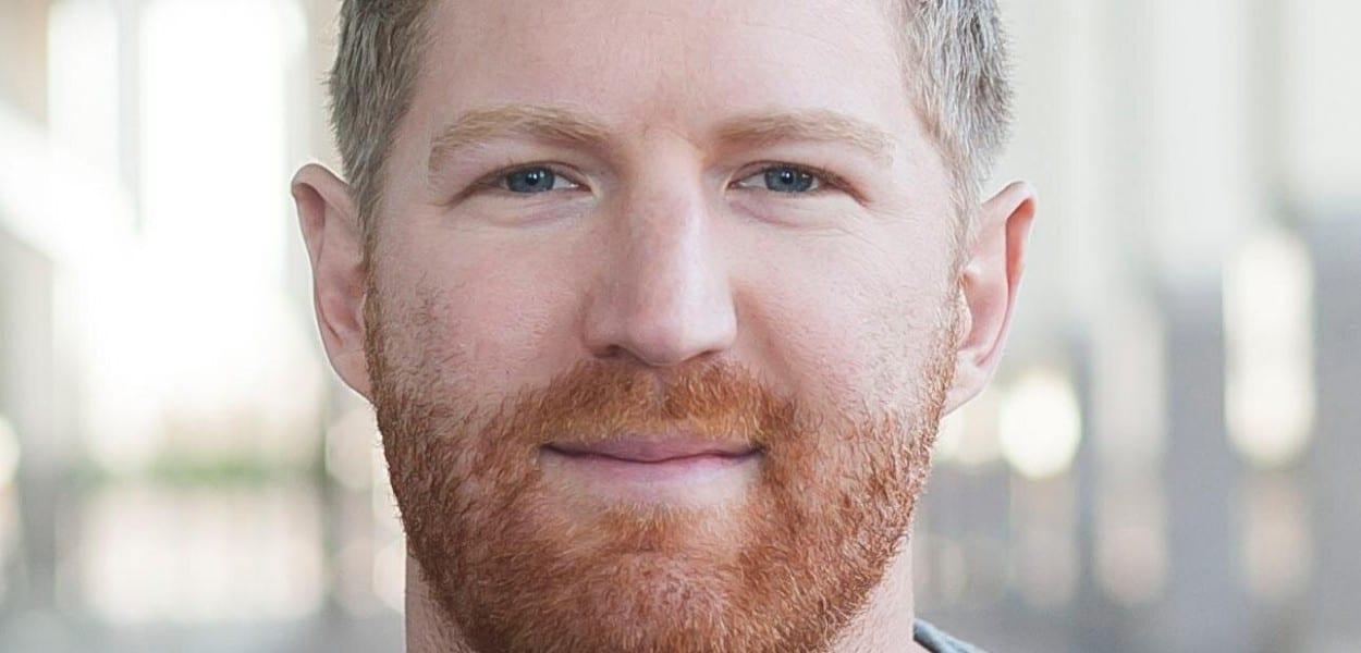 Jared Atchison