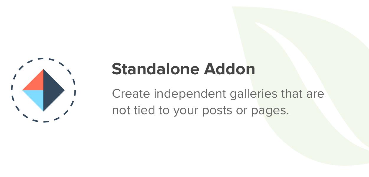 Standalone Addon