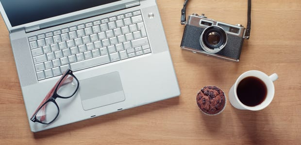 9 Best Tips To Become A Photography Website