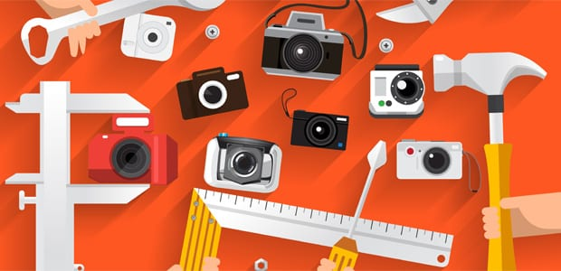 Must have plugins for Photographers