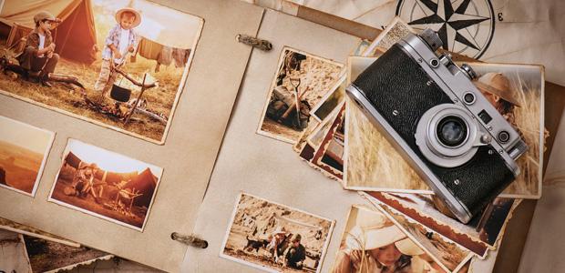 Photo Albums in WordPress