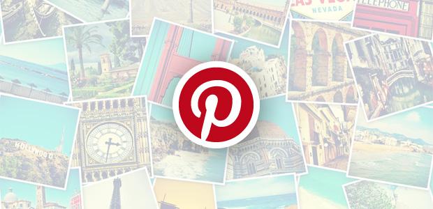 Pinterest for WordPress