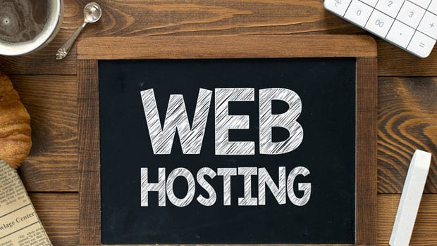 Web Hosting mistakes when building a photography website