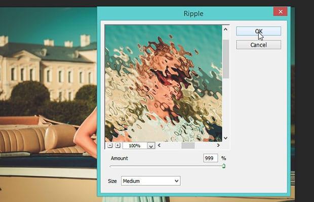 Ripple Filter Settings