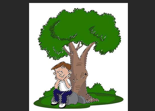 Select Tree