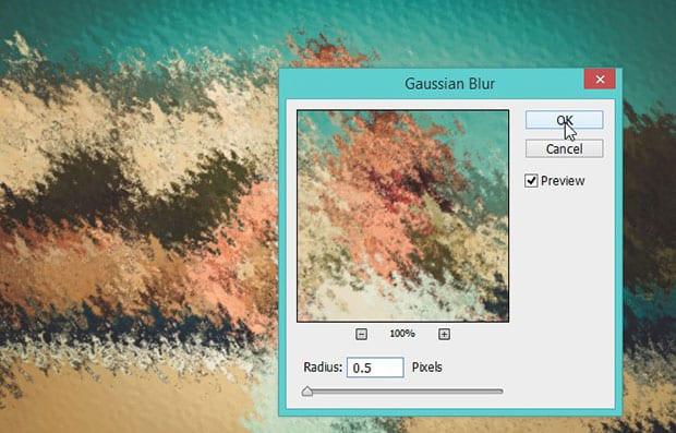 Set Gaussian