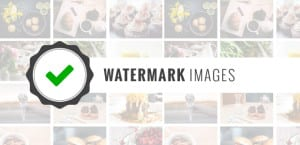 Watermarking Images