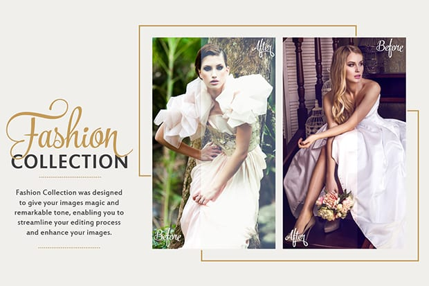 fashion photoshop actions