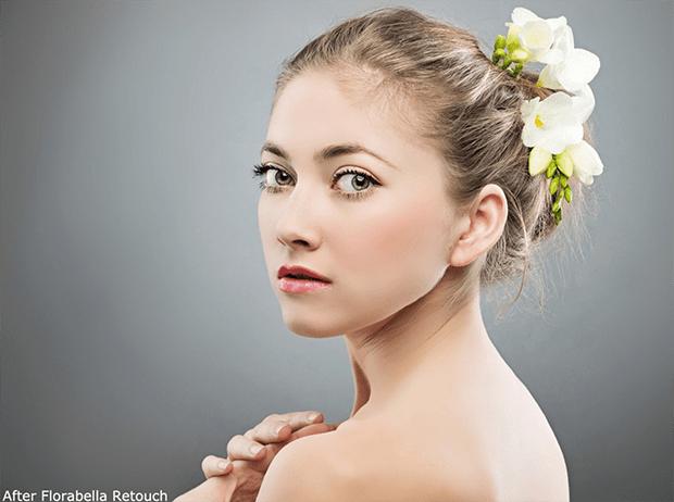 florabella retouch