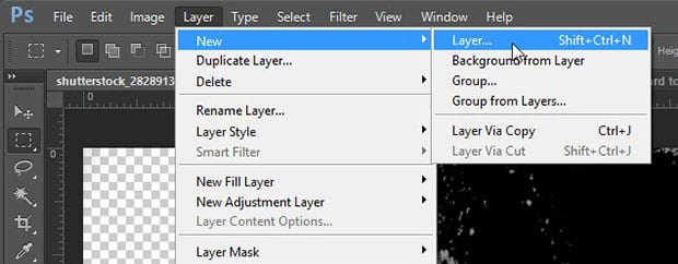 Two New Layers
