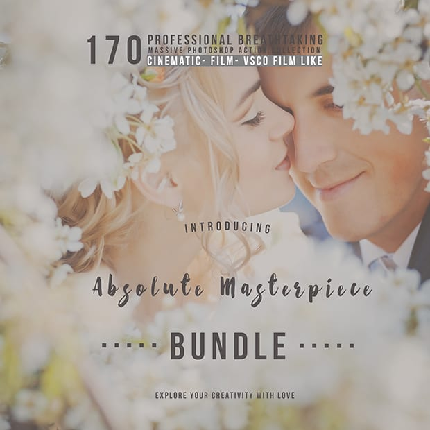absolute masterpiece bundle