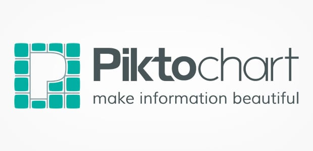 Piktochart social media images