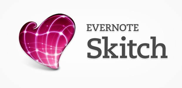 Skitch by evernote for creating images for blog posts