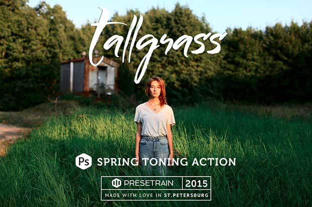 Tallgrass Action