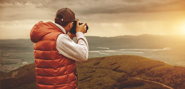Places to Sell Nature Photography Online