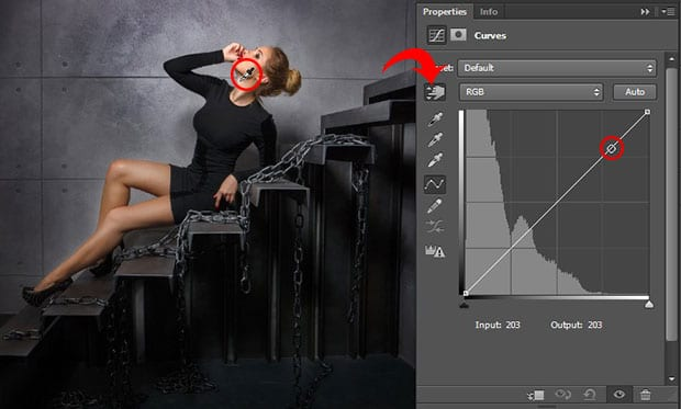 How To Add Contrast With Dodge And Burn In Photoshop