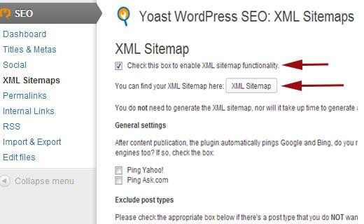 enable-sitemaps-wp-seo