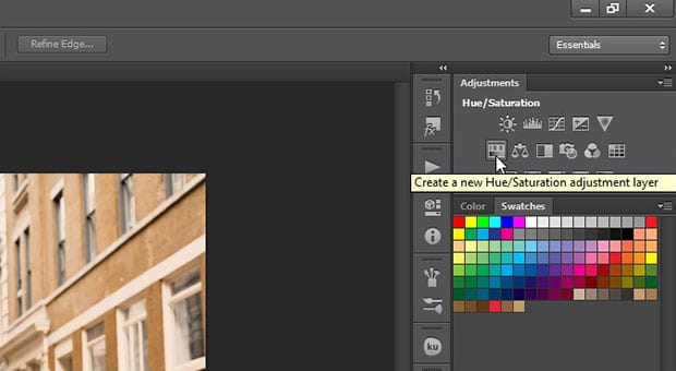 How to Use Color Theory to Balance Colors in Photoshop