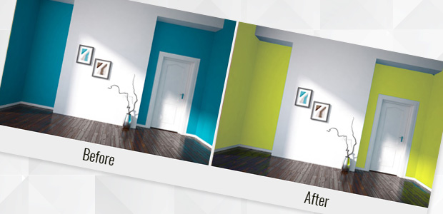 Tremendous How To Paint Your Walls In Photoshop Download Free Architecture Designs Ogrambritishbridgeorg