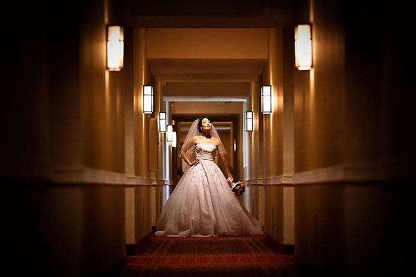 Walk in the Corridor