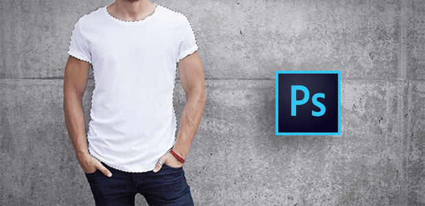 How to create a t shirt mockup in photoshop How to design shirt