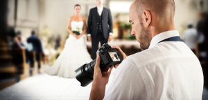 Which Lens is Best for Wedding Photography