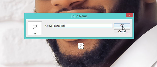 Add Brush