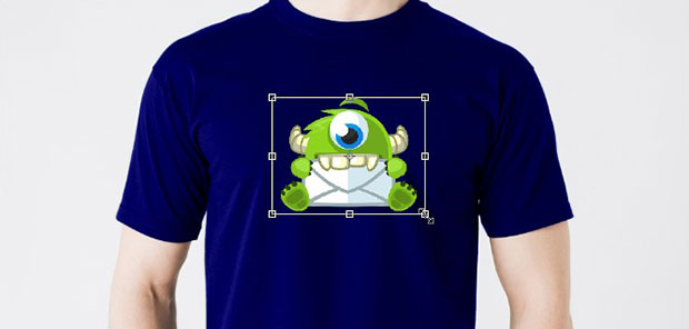 How To Create A T Shirt Mockup In Photoshop