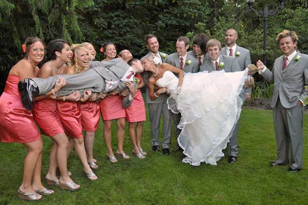 9 Tips To Photograph A Big Bridal Party For Wedding -2688