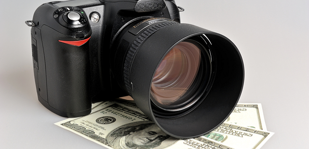 Upgrade Your Photography Gear to Make More Money