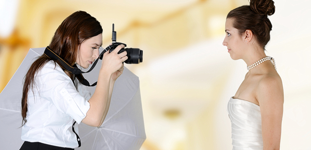 Wedding Photographer Wear