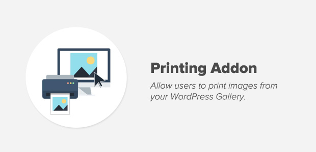 Envira Printing Addon
