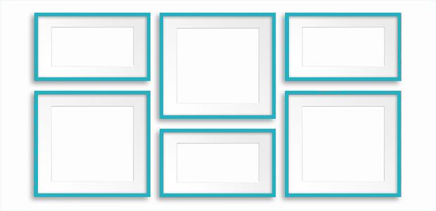 WordPress Gallery with Random Image Sizes
