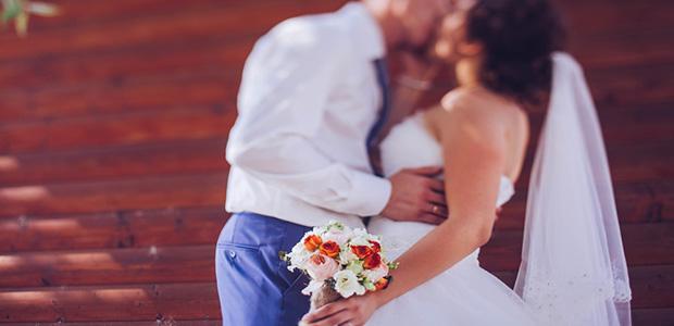 Tilt Shift Lens for Wedding Photography
