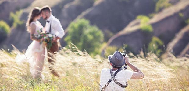Photos to Shoot During a Wedding