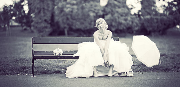 Bride is Unhappy with Your Wedding Photos