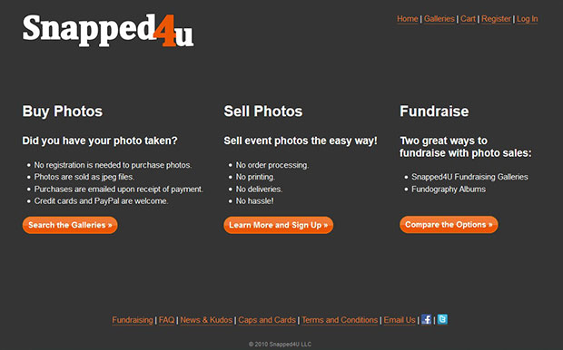 Sell Photos online in Africa on Snapped4u