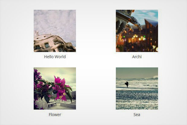 How to Add Caption Below Images in WordPress