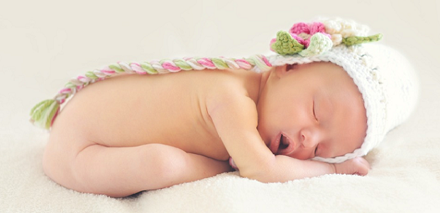 How To Edit Newborn Photos For Your Clients