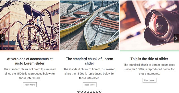 How to Design a WordPress Image Carousel
