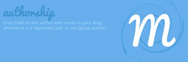 12 Best WordPress Author Bio Box Plugins