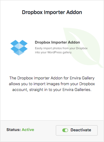 How to Import Your Photos from Dropbox to WordPress Gallery