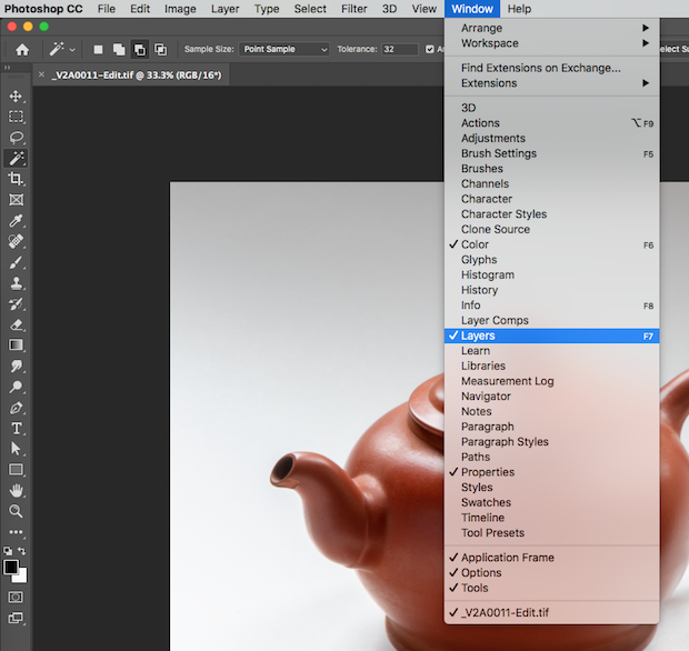 How To Create A Png File In Adobe Photoshop Envira Gallery