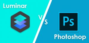 luminar vs photoshop