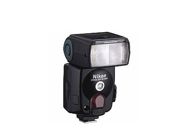 Nikon SB-80 DX Autofocus Speedlight Flash