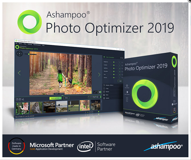 best free photo editing software shampoo photo optimizer 2019