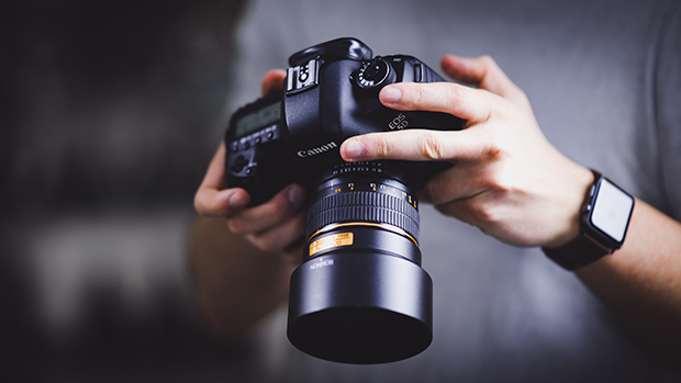 Equipment needed for landscape photography