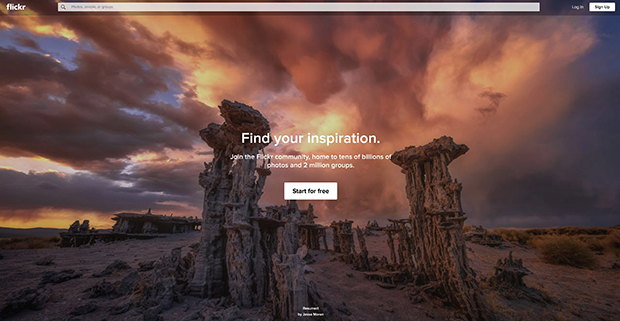 best premium stock photography websites flickr